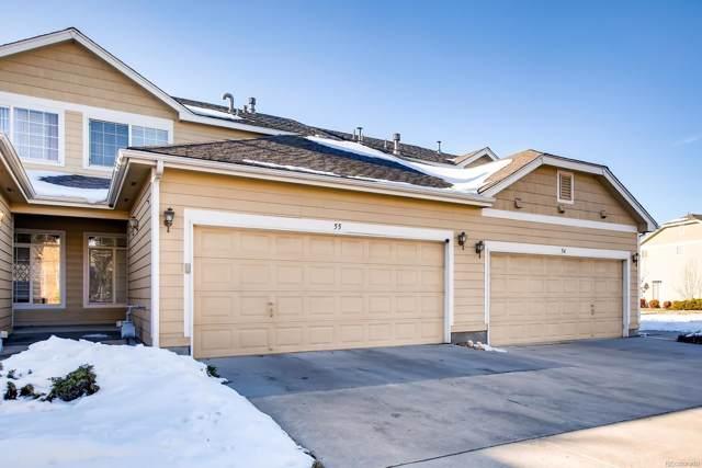 14400 Albrook Drive #55, Denver, CO 80239 (#2430527) :: The DeGrood Team