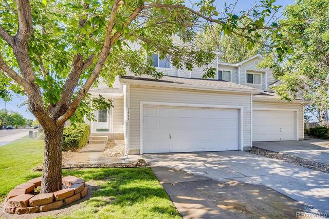 7993 S Kalispell Way, Englewood, CO 80112 (#2430654) :: The Healey Group