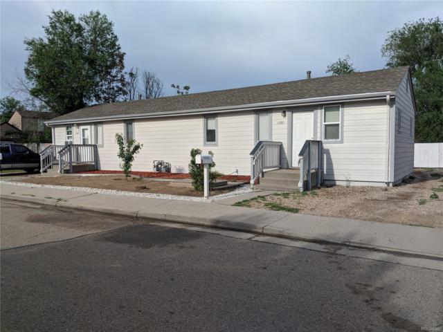 6480 Magnolia Street, Commerce City, CO 80022 (MLS #2430717) :: 8z Real Estate