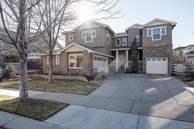 14223 Piney River Road, Broomfield, CO 80023 (MLS #2430901) :: 8z Real Estate