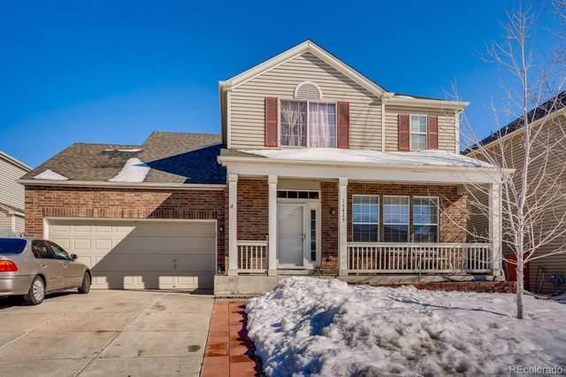 15425 E 99th Avenue, Commerce City, CO 80022 (#2431121) :: Finch & Gable Real Estate Co.