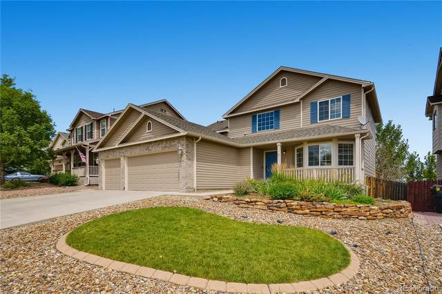 6572 Cabana Circle, Colorado Springs, CO 80923 (#2431291) :: The DeGrood Team