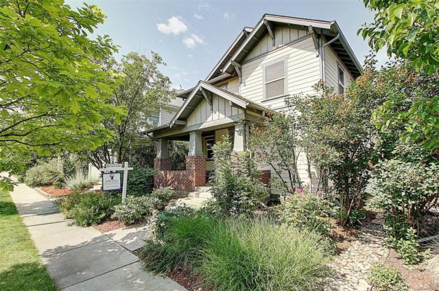 2839 Xanthia Court, Denver, CO 80238 (#2431293) :: The HomeSmiths Team - Keller Williams