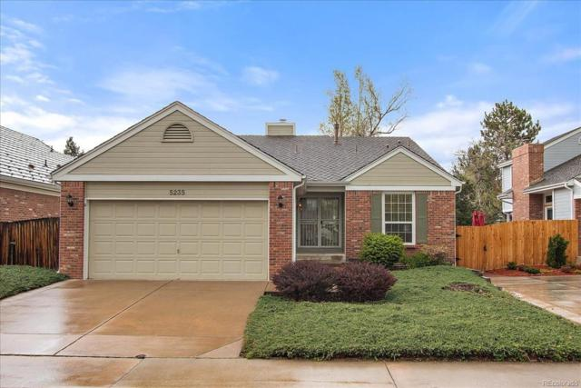 5235 S Cody Street, Littleton, CO 80123 (MLS #2431301) :: 8z Real Estate