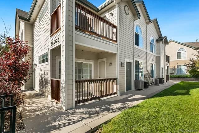 3002 W Elizabeth Street F, Fort Collins, CO 80521 (MLS #2431392) :: Bliss Realty Group
