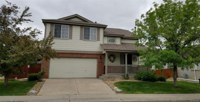 18152 E Linvale Drive, Aurora, CO 80013 (#2431669) :: The DeGrood Team