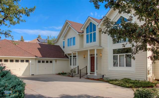 5685 Euclid Place, Boulder, CO 80303 (MLS #2431771) :: Bliss Realty Group