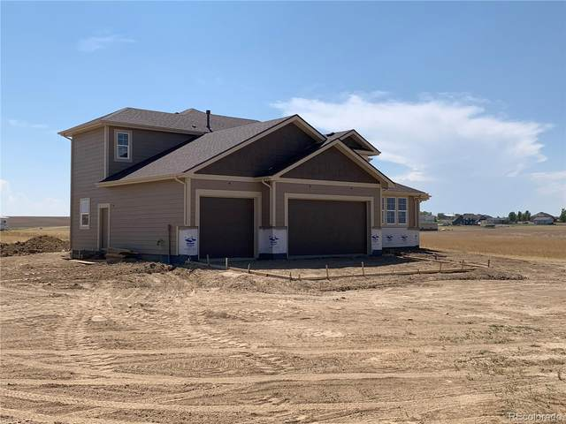 39170 E 147th Court, Keenesburg, CO 80643 (MLS #2431928) :: Kittle Real Estate