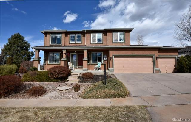 3330 Hollycrest Drive, Colorado Springs, CO 80920 (MLS #2432118) :: 8z Real Estate