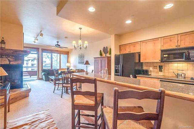 2920 Village Drive #2212, Steamboat Springs, CO 80487 (#2432160) :: The Griffith Home Team