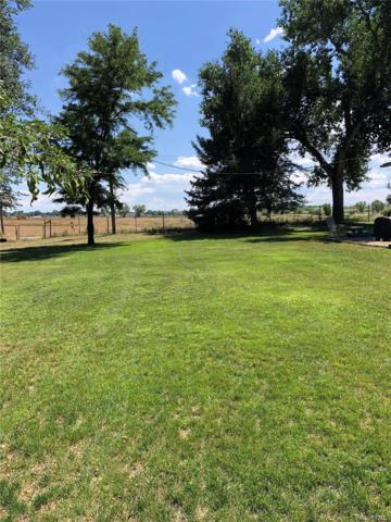 6099 County Road 20, Longmont, CO 80504 (#2432331) :: The Dixon Group