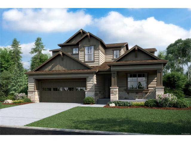 15332 W 49th Avenue, Golden, CO 80403 (MLS #2432452) :: 8z Real Estate