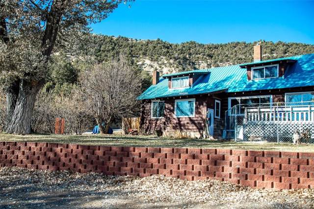 970 9th Street, Meeker, CO 81641 (#2432476) :: Harling Real Estate