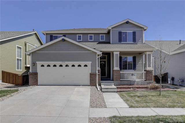 12146 Kalispell Street, Commerce City, CO 80603 (MLS #2432522) :: 8z Real Estate