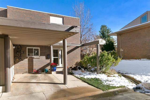 1484 Greenbriar Boulevard, Boulder, CO 80305 (#2432828) :: The Galo Garrido Group