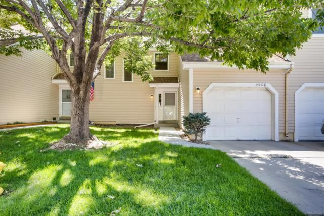 15912 E Dakota Place E, Aurora, CO 80017 (#2433001) :: HomeSmart Realty Group
