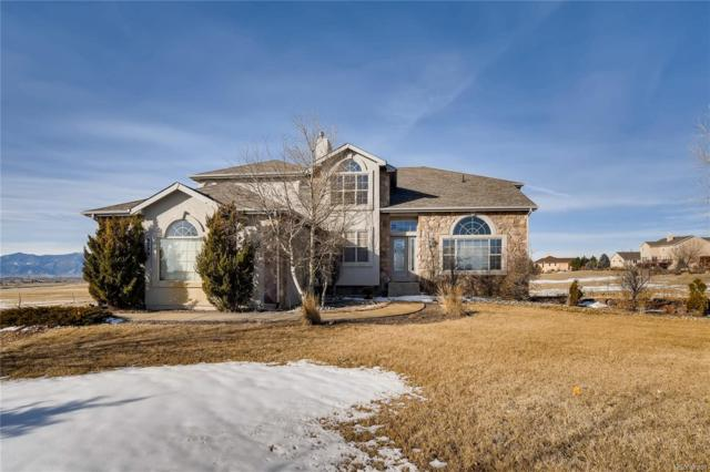 9290 Braemar Lane, Colorado Springs, CO 80908 (#2433337) :: Wisdom Real Estate