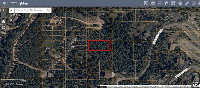 Lot 32, Evergreen, CO 80439 (#2433470) :: Berkshire Hathaway Elevated Living Real Estate