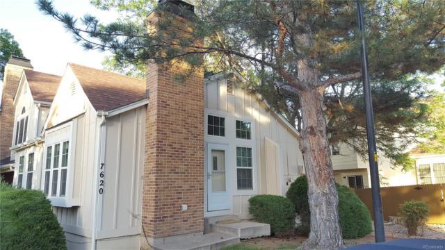 7620 S Steele Street, Centennial, CO 80122 (#2433729) :: Wisdom Real Estate
