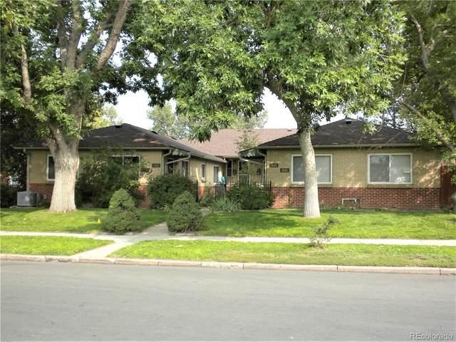 1542 Elm Street #3, Denver, CO 80222 (#2433887) :: The DeGrood Team