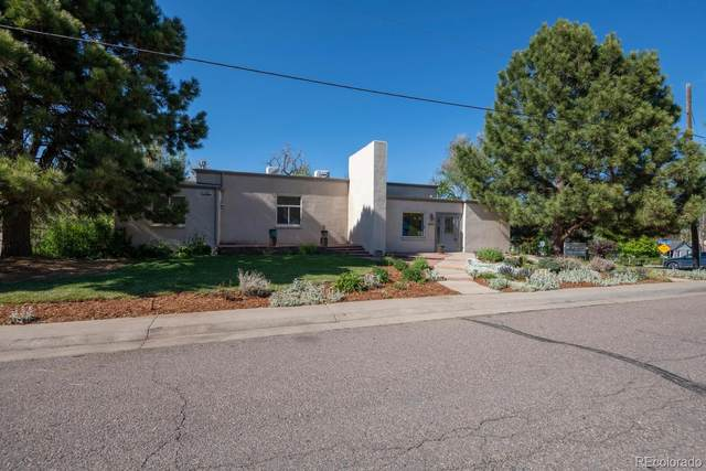 7401 W 59th Avenue, Arvada, CO 80003 (MLS #2434024) :: Neuhaus Real Estate, Inc.