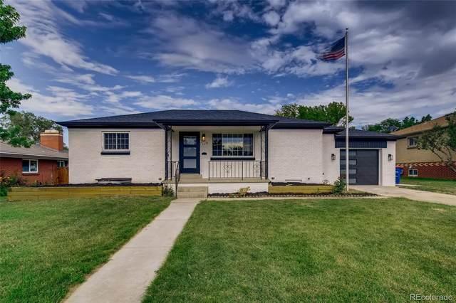 4636 Saulsbury Street, Wheat Ridge, CO 80033 (#2434050) :: Wisdom Real Estate