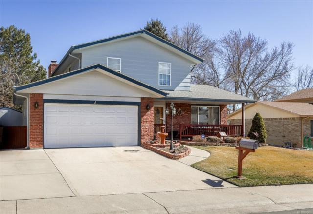 6674 Zang Court, Arvada, CO 80004 (#2434222) :: The Peak Properties Group
