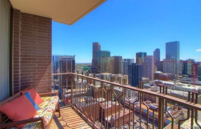 1020 15th Street 35JK, Denver, CO 80202 (#2434571) :: Bring Home Denver with Keller Williams Downtown Realty LLC