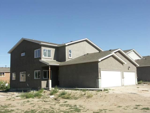 4186 Orchid Street, Colorado Springs, CO 80917 (MLS #2434619) :: 8z Real Estate