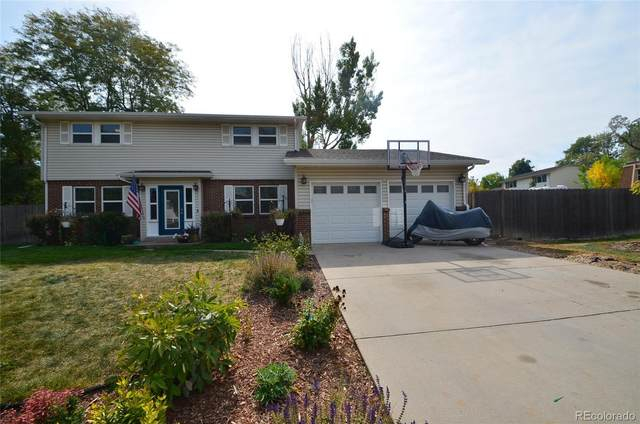 6926 E Maplewood Avenue, Centennial, CO 80111 (#2434784) :: The Healey Group