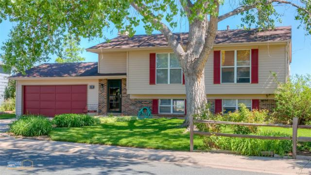 902 Glenwood Drive, Lafayette, CO 80026 (#2435286) :: The Pete Cook Home Group