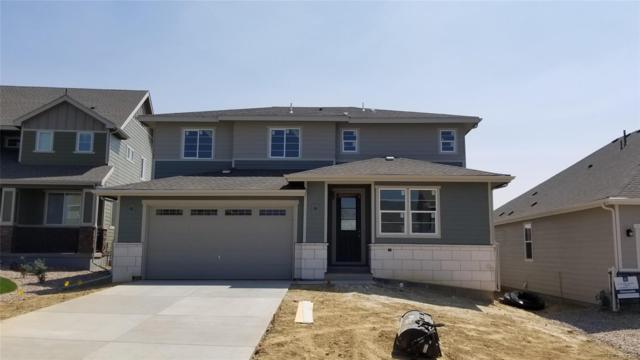 12630 Sandstone Court, Firestone, CO 80504 (#2435315) :: Group 46:10 - Denver