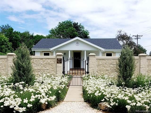 900 Cherryvale Road, Boulder, CO 80303 (MLS #2435483) :: 8z Real Estate