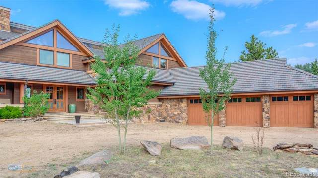 11780 Gold Hill Road, Boulder, CO 80302 (#2435627) :: Relevate | Denver