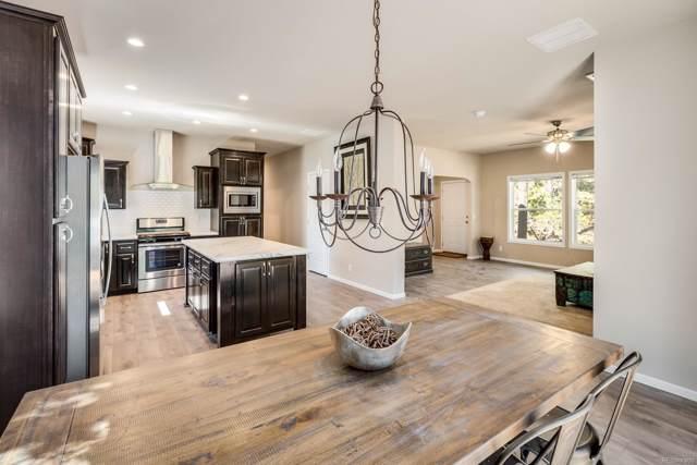 206 Sandau Lane, Black Hawk, CO 80540 (MLS #2435652) :: 8z Real Estate