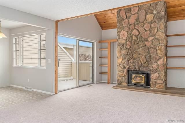 13639 E Yale Avenue B, Aurora, CO 80014 (#2435721) :: Berkshire Hathaway Elevated Living Real Estate