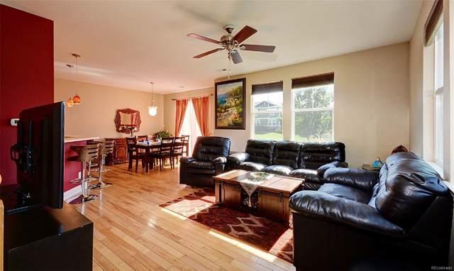 17127 Lark Water Lane D, Parker, CO 80134 (MLS #2435727) :: 8z Real Estate
