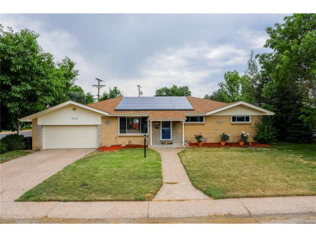 306 S Newport Way, Denver, CO 80224 (MLS #2435914) :: 8z Real Estate