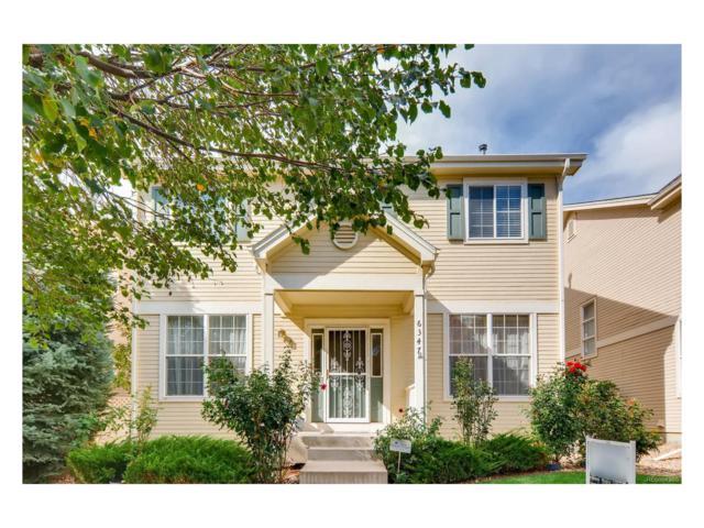 6347 Utica Court, Arvada, CO 80003 (MLS #2436066) :: 8z Real Estate