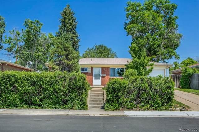 8010 Stuart Place, Westminster, CO 80031 (#2436204) :: Venterra Real Estate LLC