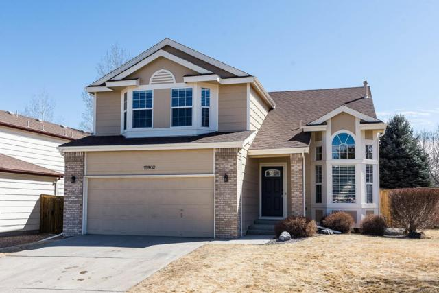 15902 Bluebonnet Drive, Parker, CO 80134 (#2436218) :: Hometrackr Denver