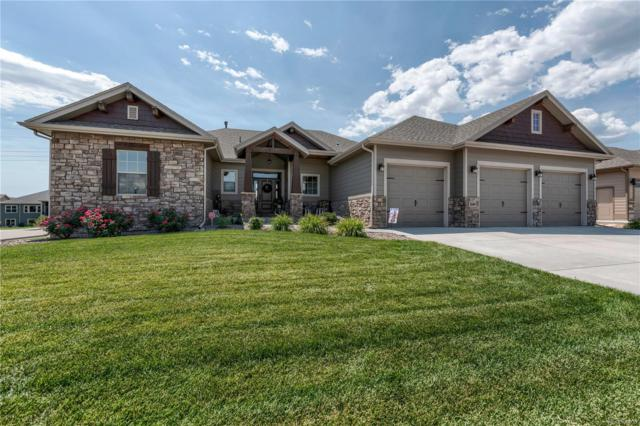 3566 Desert Rose Drive, Loveland, CO 80537 (#2436257) :: Compass Colorado Realty