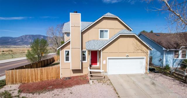 3490 Briarknoll Drive, Colorado Springs, CO 80916 (#2436361) :: Wisdom Real Estate