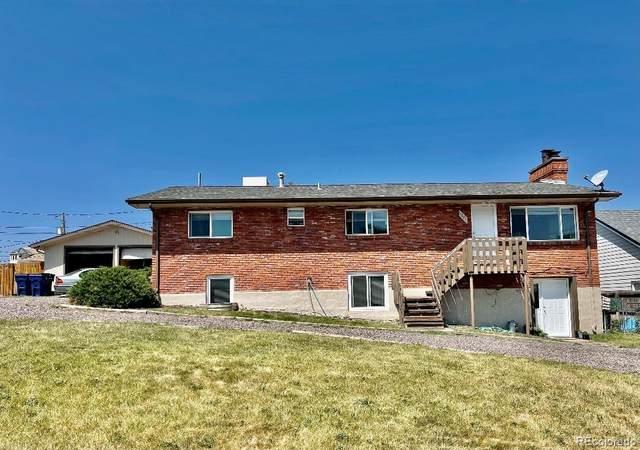 999 S Yarrow Street, Lakewood, CO 80226 (#2437188) :: Compass Colorado Realty