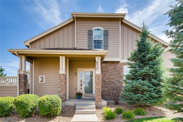 4712 Raven Run, Broomfield, CO 80023 (#2437249) :: The Griffith Home Team