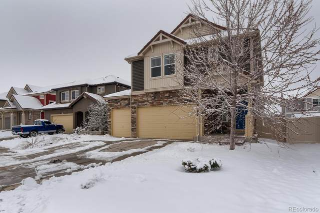 3624 Pinewood Court, Johnstown, CO 80534 (MLS #2437370) :: 8z Real Estate