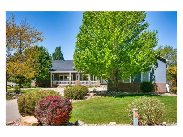 8027 Morningside Drive, Frederick, CO 80516 (MLS #2437546) :: 8z Real Estate