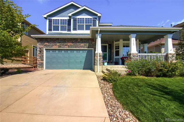 3733 Rabbit Mountain Road, Broomfield, CO 80020 (#2437666) :: The Dixon Group