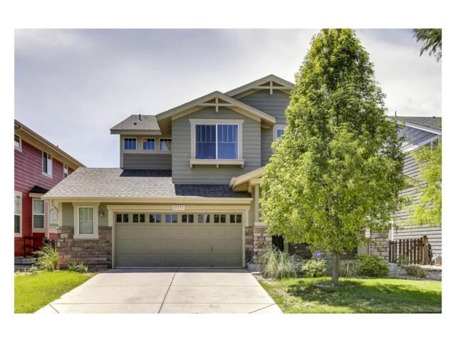 11771 Lewiston Street, Commerce City, CO 80022 (MLS #2437675) :: 8z Real Estate