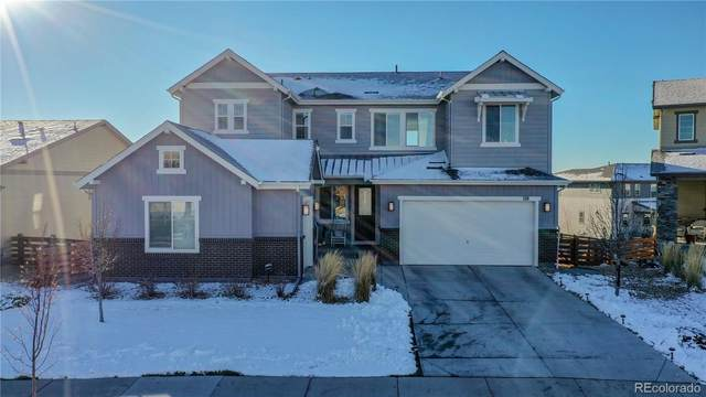 510 Polaris Circle, Erie, CO 80516 (#2437887) :: Berkshire Hathaway Elevated Living Real Estate